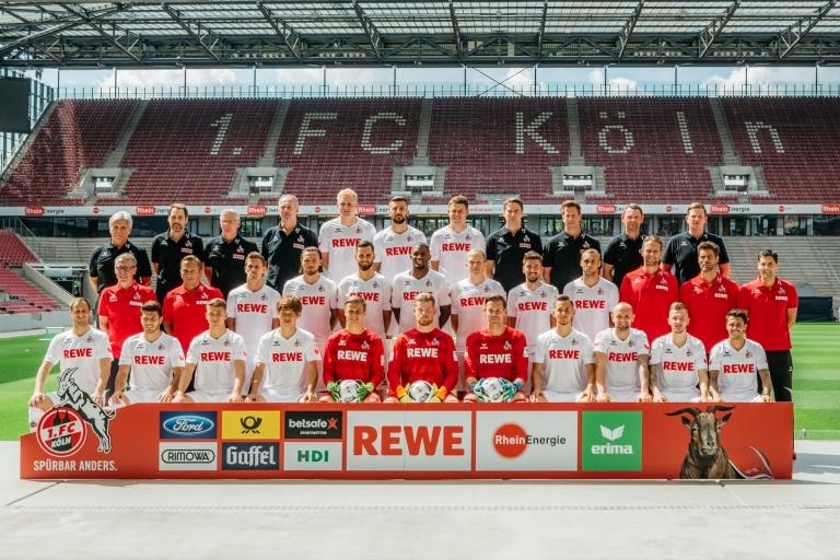 FC Köln Fotograf